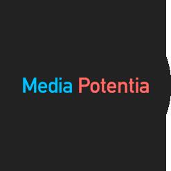 Media Potentia logo